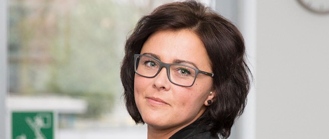 Barbara Pluta